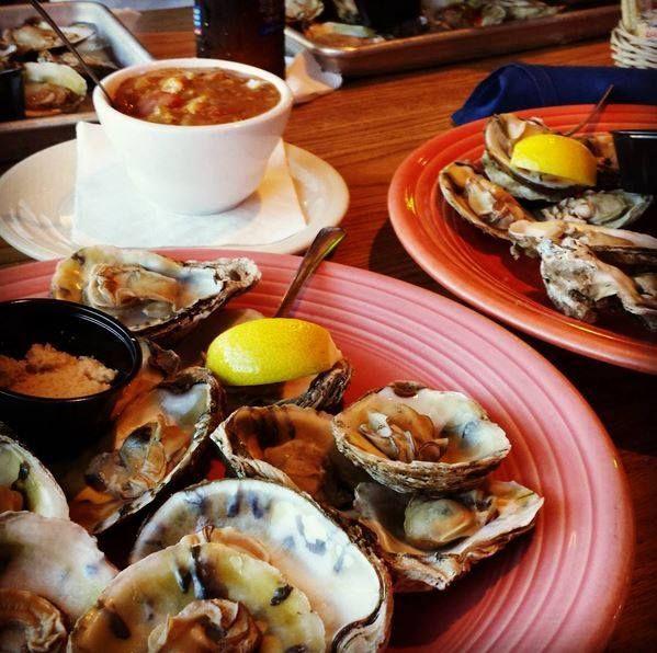 11 Amazing Seafood Restaurants In Kentucky