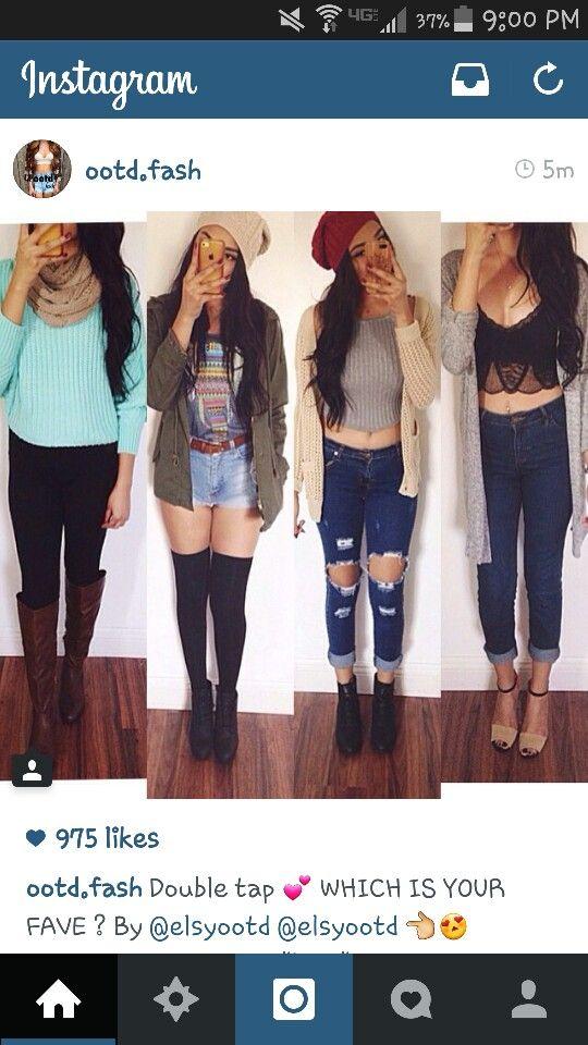 Follow them on instagram!!