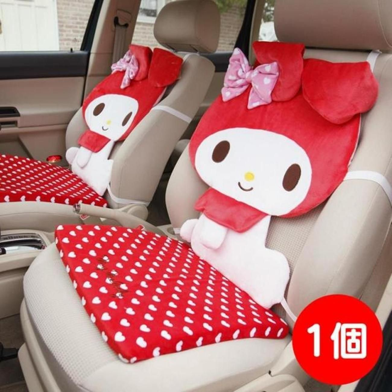 My Melody Seat Covers For Your Carsweeettt 3