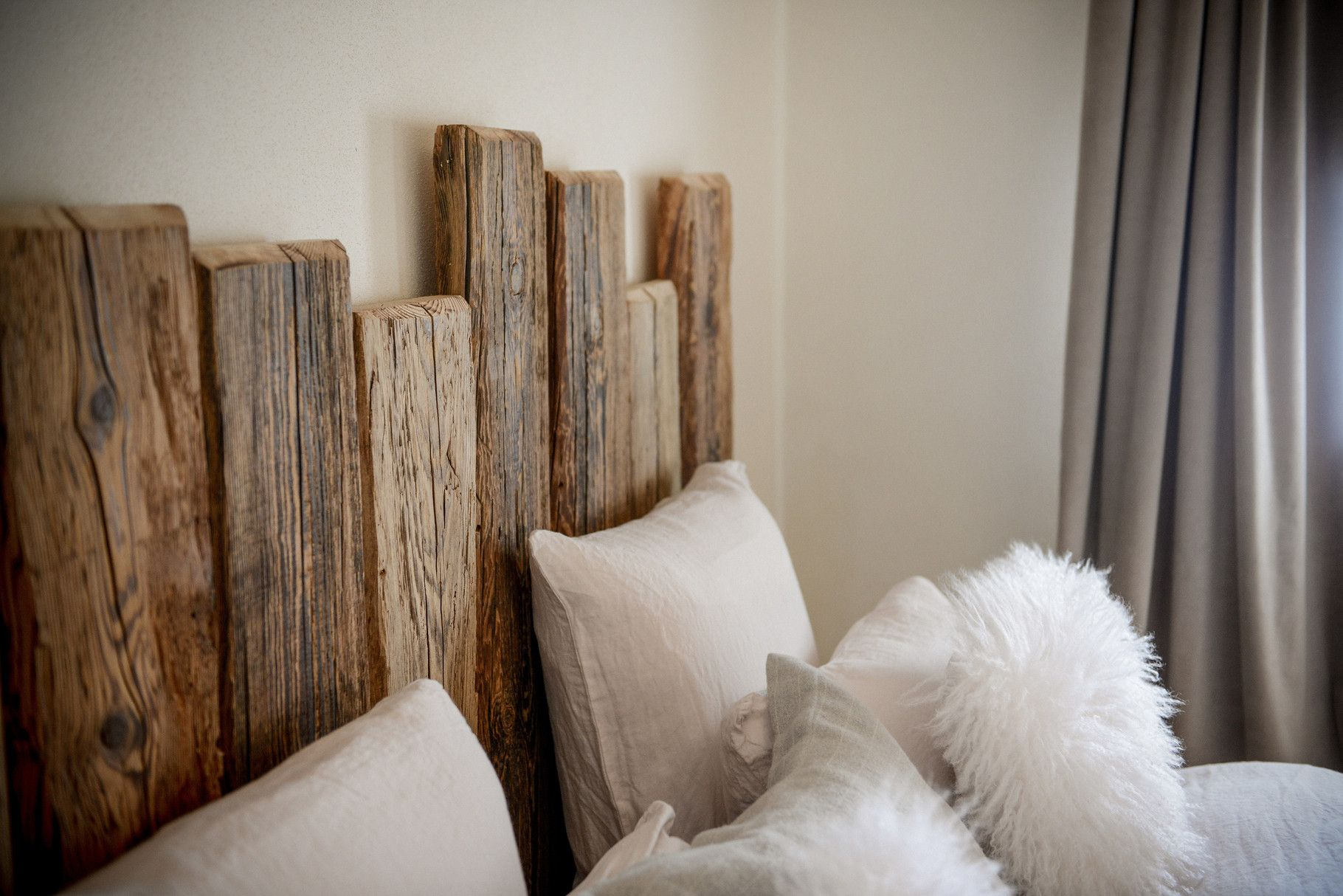 Chambre Neige Chalet Nantailly Déco chambre Pinterest