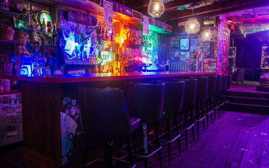 The Seven Best Dive Bars In Philadelphia