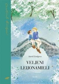 Veljeni, Leijonamieli - Astrid Lindgren