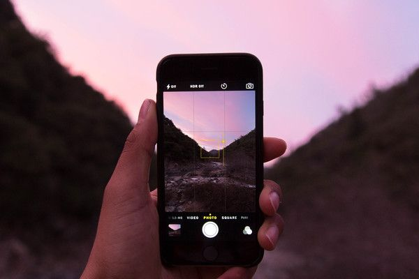 3 Smartphone Photography Tips For Casual Photographers: 15 Tips For Taking Better Photos With An IPhone On Your