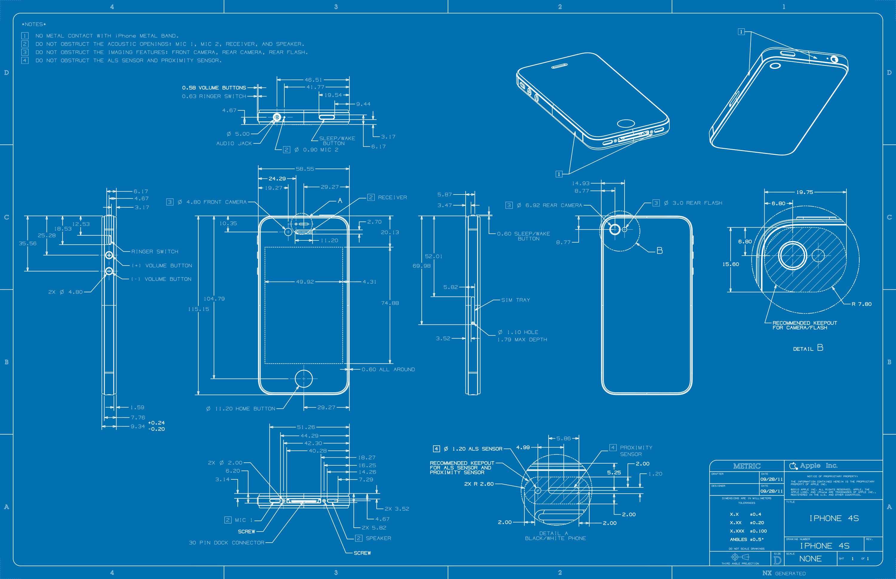 Mac spoilers iphone dimensions blueprints wallpaper 120157 apple inc blueprint iphone iphone case making wallpaper malvernweather Gallery