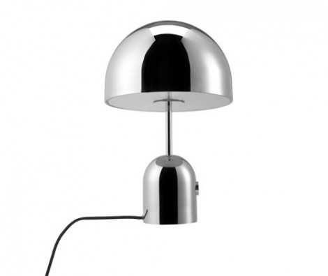 Bell Table Lamp By Tom Dixon Table Lamp Light Table Lighting