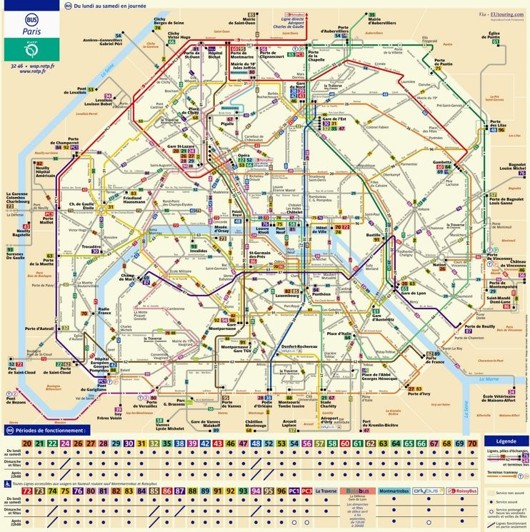 paris tourist attractions you have to see ive been there too