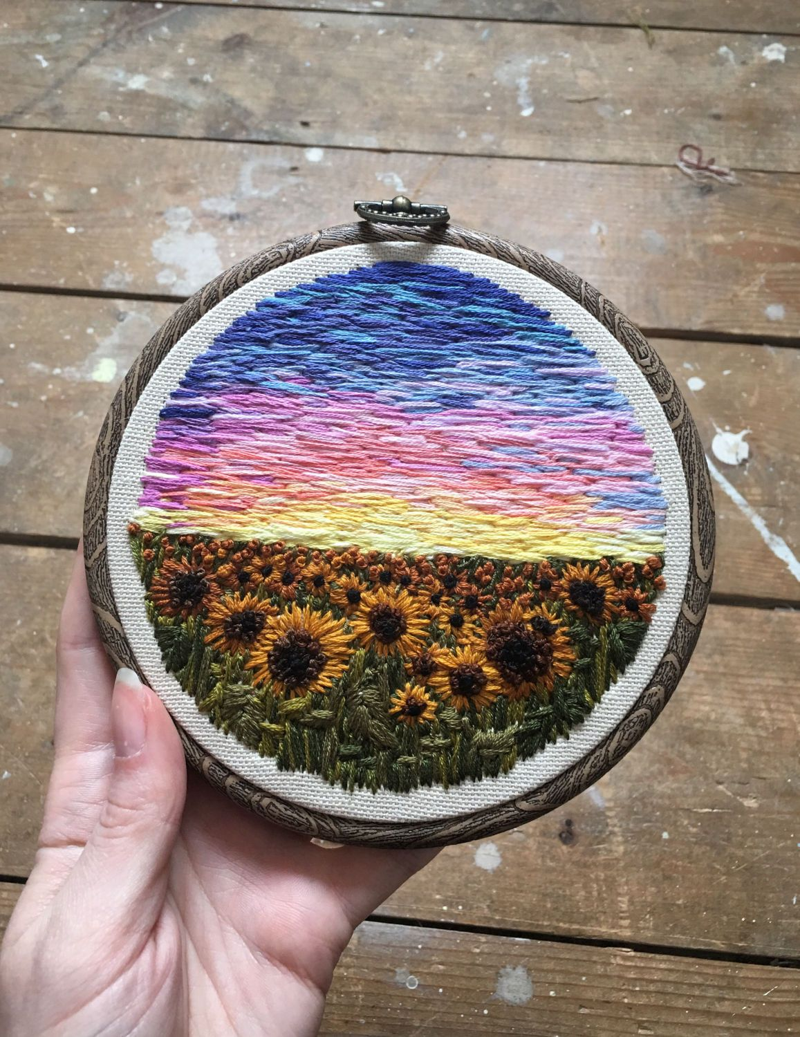 Pin On Embroidery