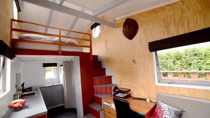 Votre maison pour 13500 euros pièce Tiny houses, Tiny house