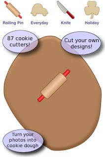 autism games: cookie maker sequence