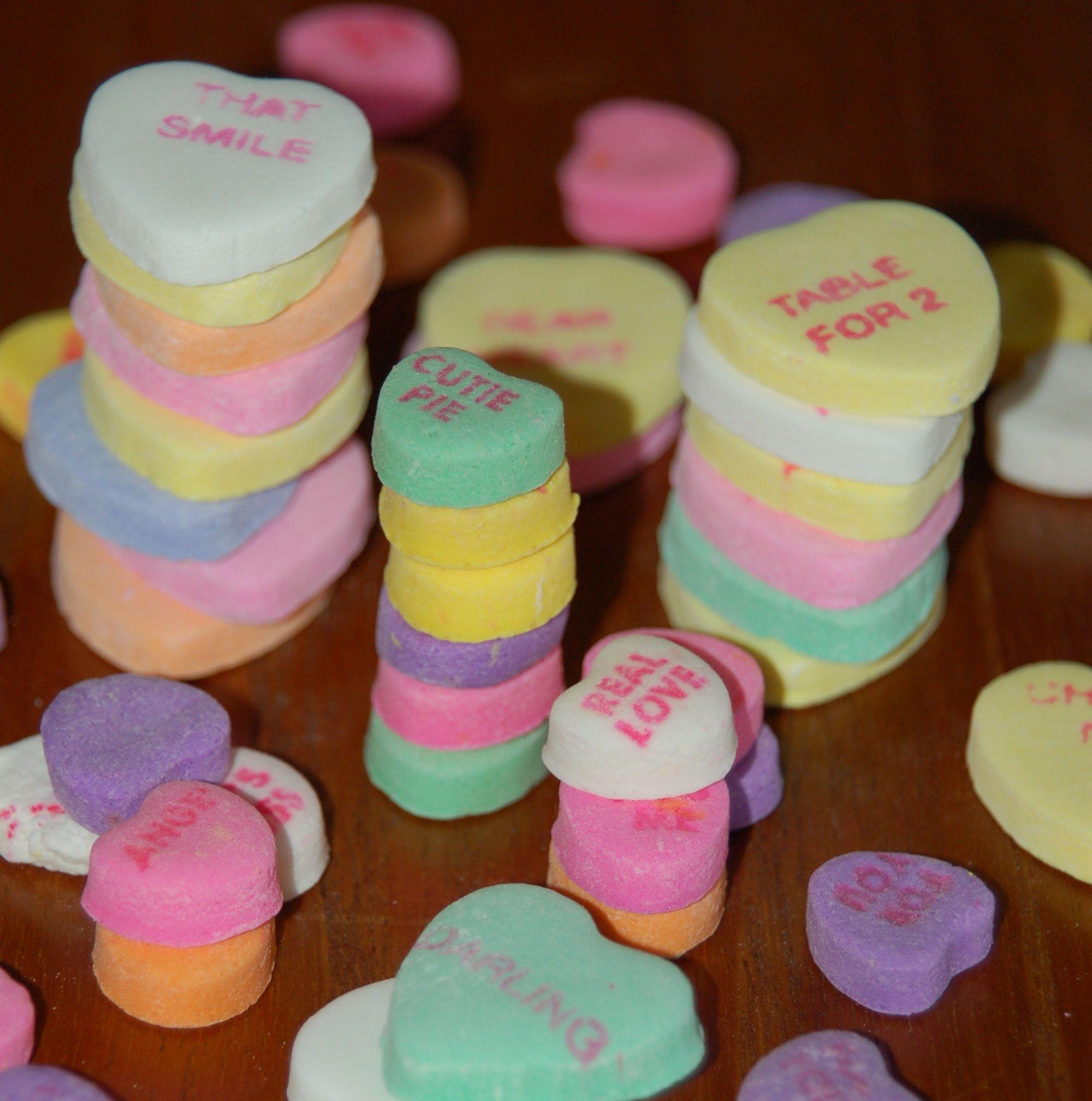 Valentine S Day Activity