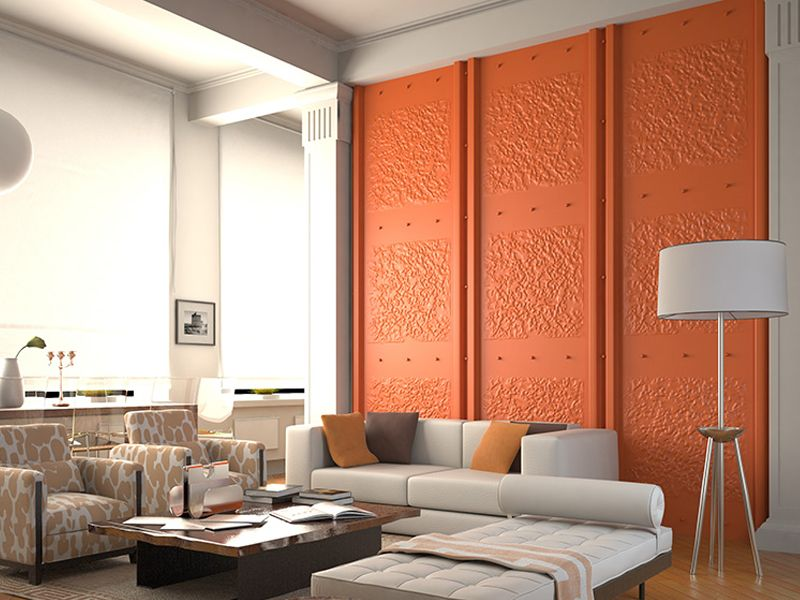 Most Unusual Wall Coverings For Every Room In The House Paneling