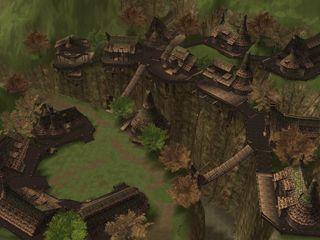 L2rvr Hunter Village