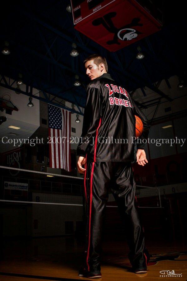 basketball senior pictures | Basketball Senior Picture by J Gillum ... | Senior Pictures/Picture I ...
