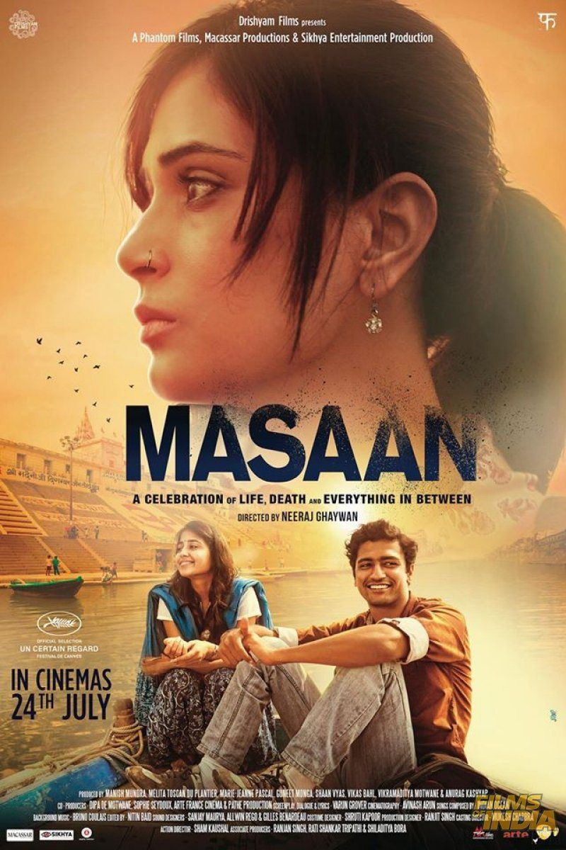 Masaan Movie Watch Online Download In Full Hd For Free Love In