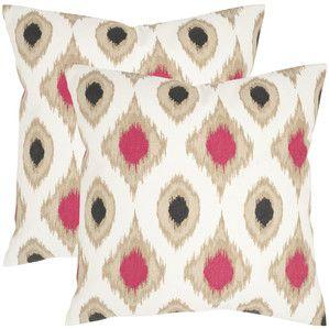 Miranda Pillow (Set of 2)