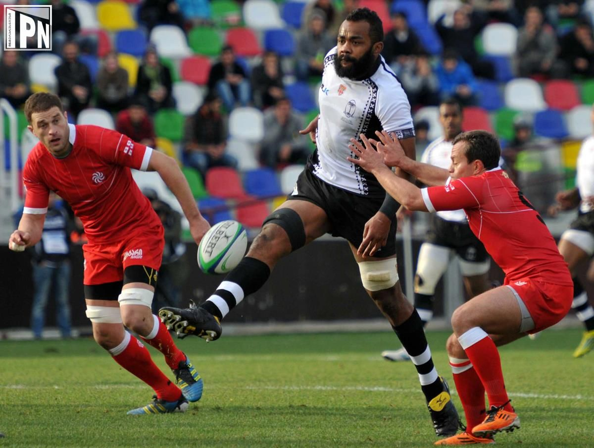 Watch Fiji Vs Internationals Rugby 2016 http//www
