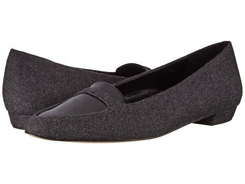 Womens Shoes Vaneli Gadget Dark Grey Flannel