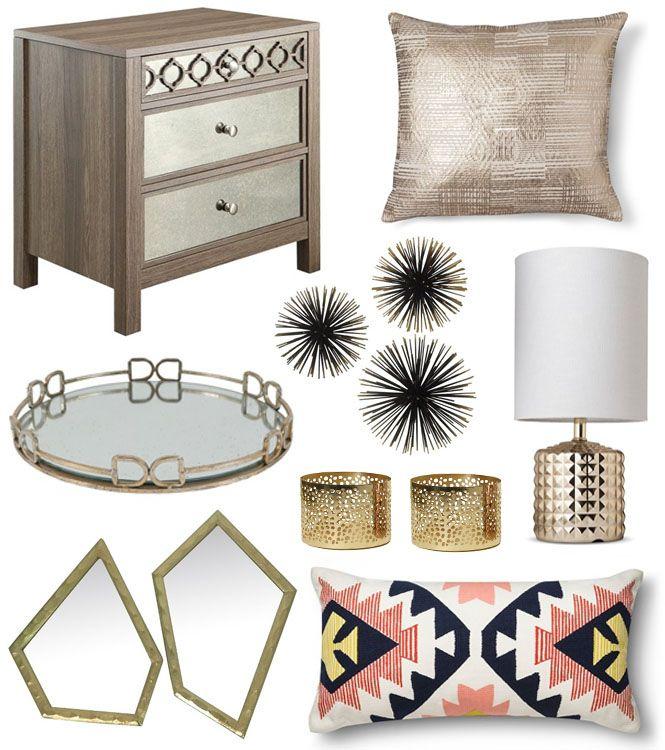 Home : Furnishings & Decor : Target