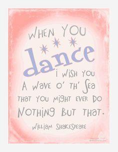 Dance Recital Quotes For Daughter. QuotesGram | Dance quotes ...