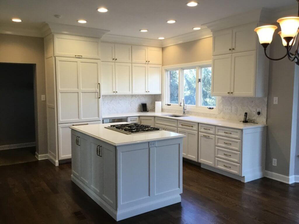 Kitchen Remodeling In St Louis With Images Kitchen Remodel