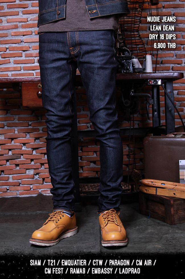 3f39a96365b NEW ARRIVAL   NUDIE JEANS