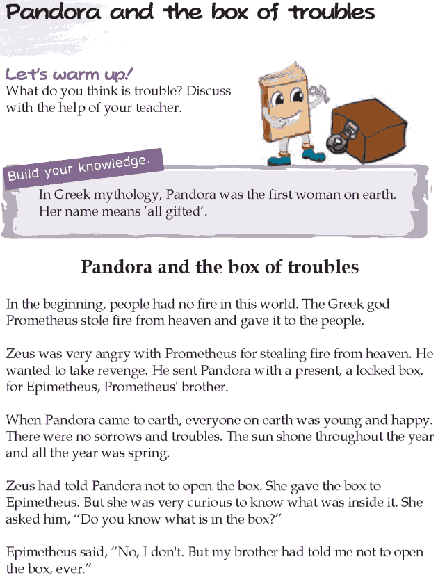 grade reading lesson myths and legends pandora and the box grade 5 reading lesson 19 myths and legends pandora and the box of troubles