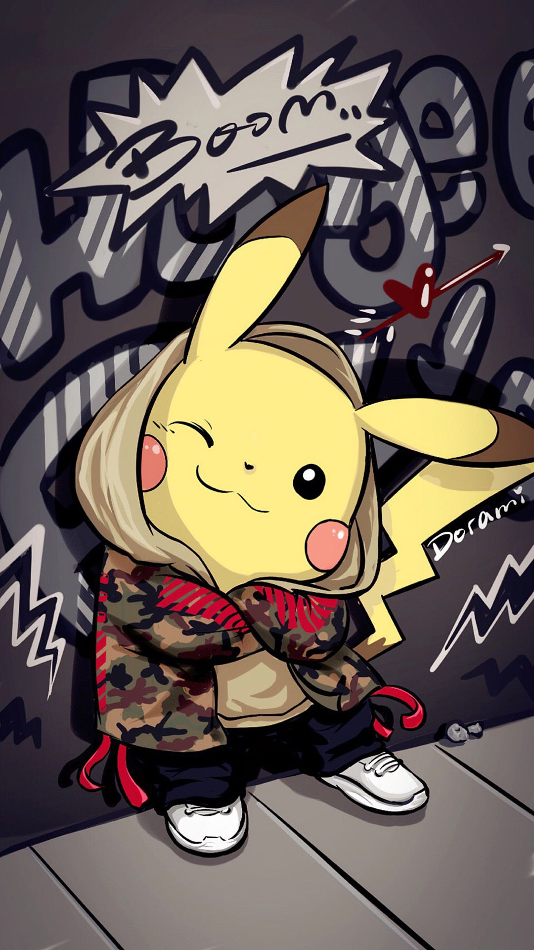 Hd Phone Wallpaper And Backgrounds Pikachu Wallpaper Iphone Pikachu Wallpaper Cool Pokemon Wallpapers