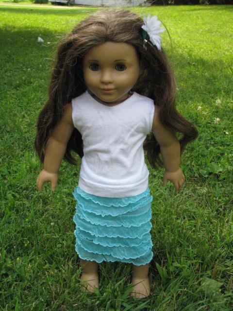 Hand made long skirt sleeveless shirt and by BeccaAnnsBoutique, $15.00