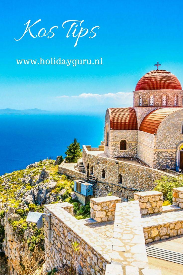 Wat Te Doen Op Kos Dit Zijn De Leukste Bezienswaardigheden Kos Vakantie Griekenland Reizen Griekenland