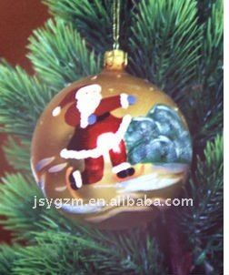wholesale glass christmas ball ornaments find complete details about wholesale glass christmas ball ornaments - Wholesale Large Christmas Decorations