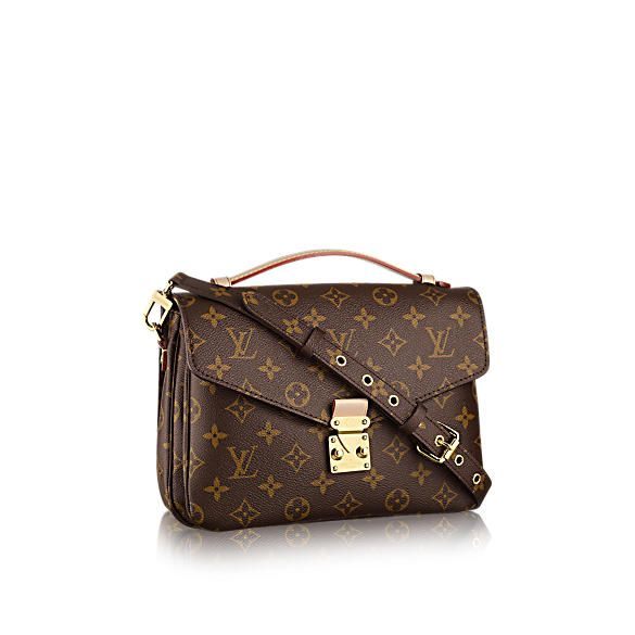 100% authentisch viele Stile ein paar Tage entfernt Pochette Métis | Louis vuitton handbags, Authentic louis ...