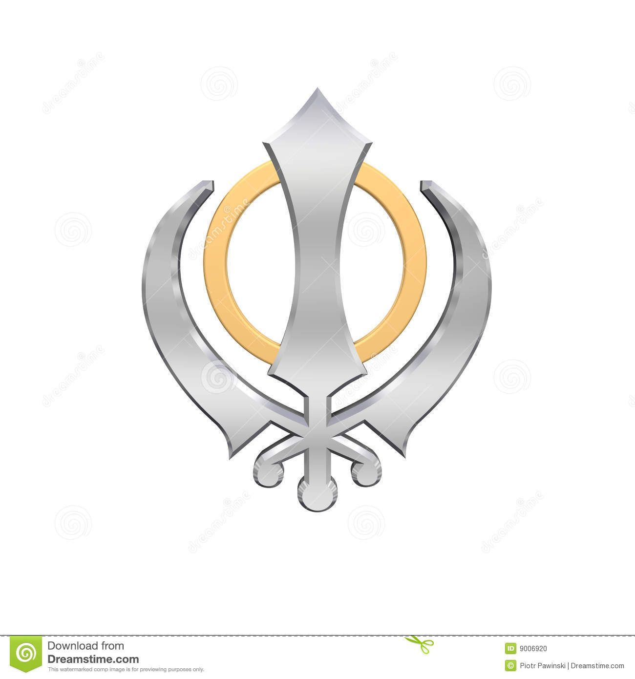 Sikh Symbol Stock Photos, Images, & Pictures – (774 Images ...