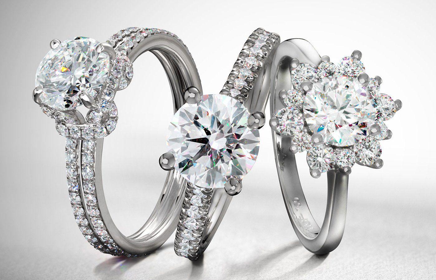 Necker's Jewelers Jewelry, Wedding Rings, Diamond Rings