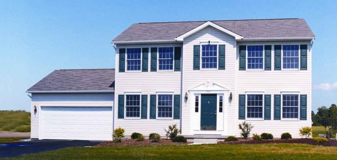 3 bedroom house plan: bridgeville | 84 lumber. elegance is
