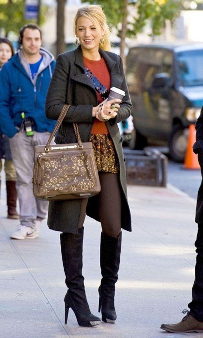 Gossip girl blog fashion 31