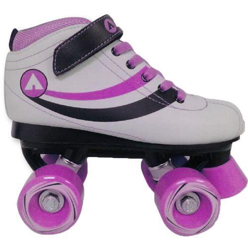 Airwalk Kids  Revo Quad Skates  7136068fe