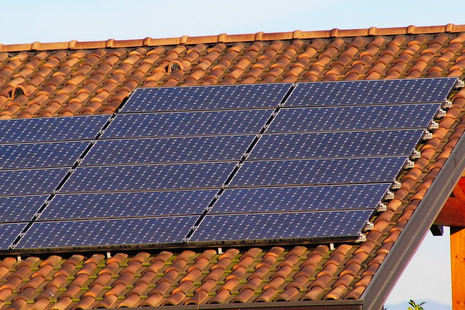 Debunking Solar Panel Myths