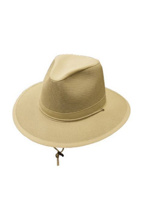 Henschel Hats 5300-95 Aussie Ultra Lite-Khaki- Choose Size  HenschelHats   5c7ba269d74a