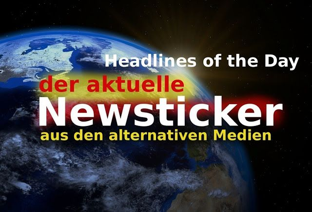 Behoerdenstress News Schlagzeilen Des Tages Von Behoerdenstress De Vom Schlagzeilen Englische Sprache Medien