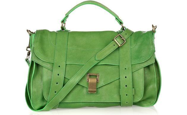484343bcb6 information on handbag care.... | Try It | Bags, Proenza schouler et ...