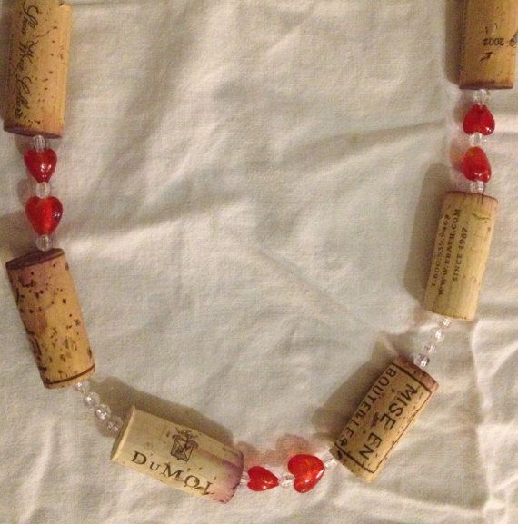 SALE FREE SHIPPING Wine Cork Valentine's by MaxplanationPhotos, $15.00