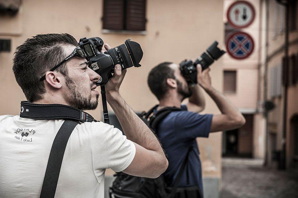 Подскажите крутого фотографа рязань