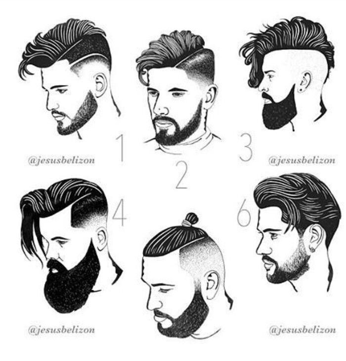 Pin by Wan Soleha on mens headtotoe Pinterest Mens hair