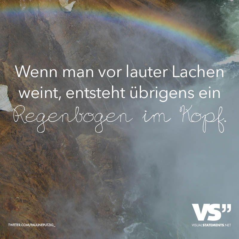 Regenbogen Sprüche Englisch