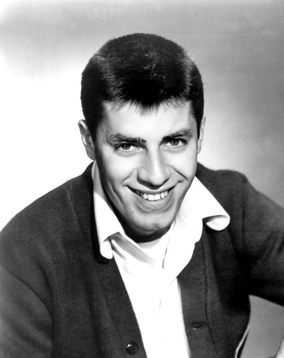jerry lewis inside the actors studio