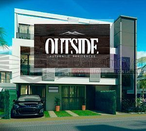 Outside Authentic Residences