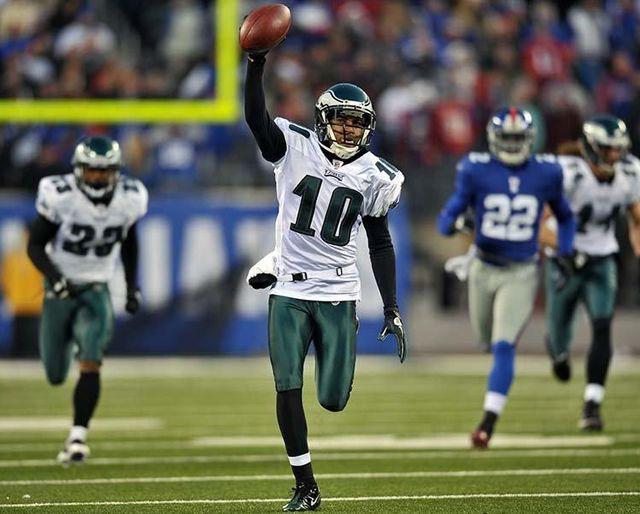 Eagles Defeat the Giants Philadelphia Eagles Pinterest