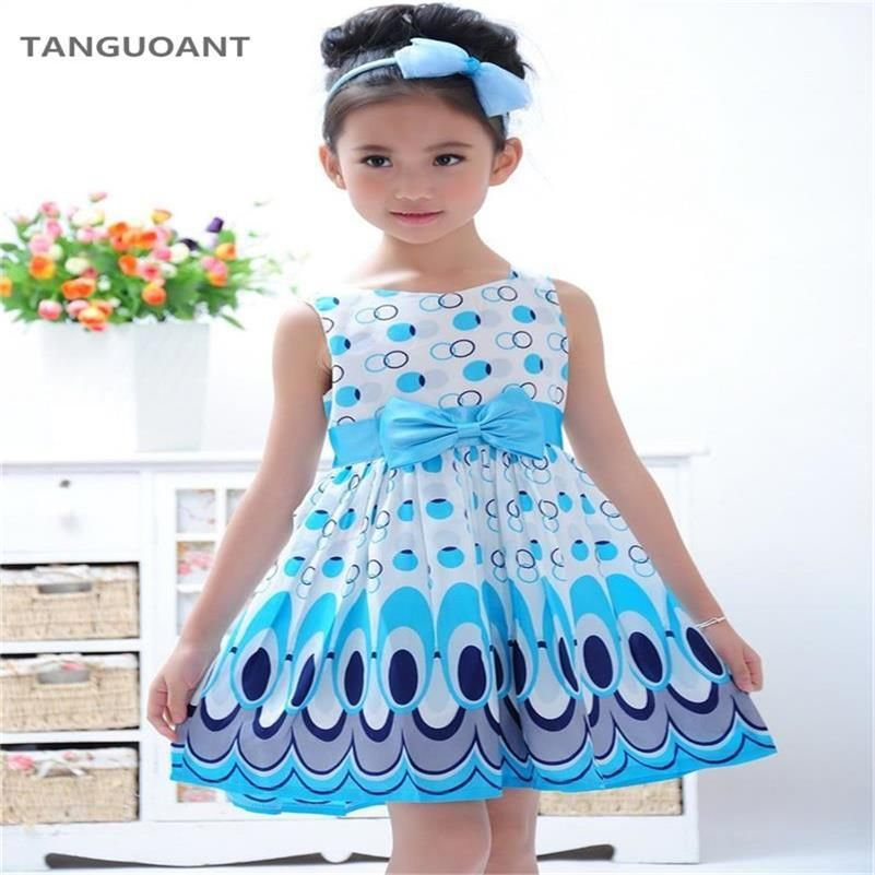bfccc6149 ELEANOR Girl Party Dress (for 2 - 11 Years Old)   Amazing Dresses ...