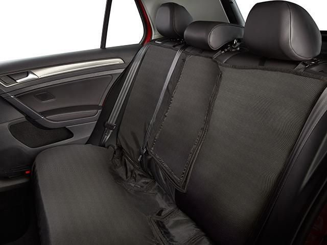 Front Rear Universal Car Seat Covers For Mg Gt Mg5 Mg6 Mg7 Mg3