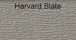 The Exterior Siding Colour Harvard Slate